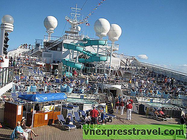 karnevalsko krstarenje