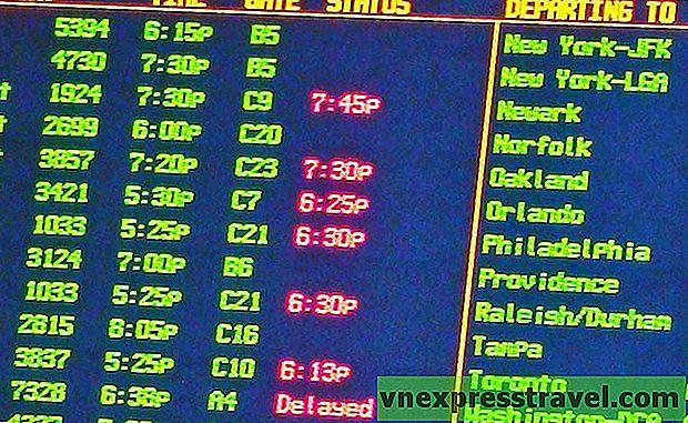 Najlacnejšie lety v rámci Spojených štátov 99d955d117e